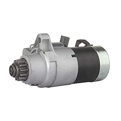 SCITOO Starters New Fit for Nissan Maxima 2007 2008 Murano 2003 2004 2005 2006 2007 3.5L 17863N SMT0218: Automotive