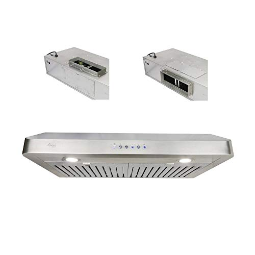 Awoco RH-R06 Rectangle Vent 6