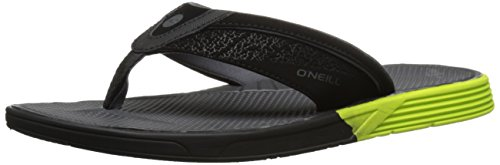 ONeill Mens Shoes Hyperfreak Flip Flop