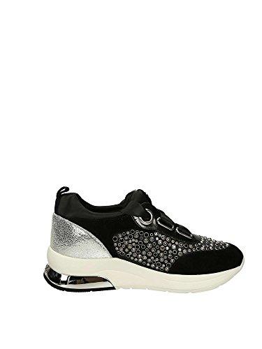 Liu Jo Noir B18013 Sneakers Femme rqrfzWvw