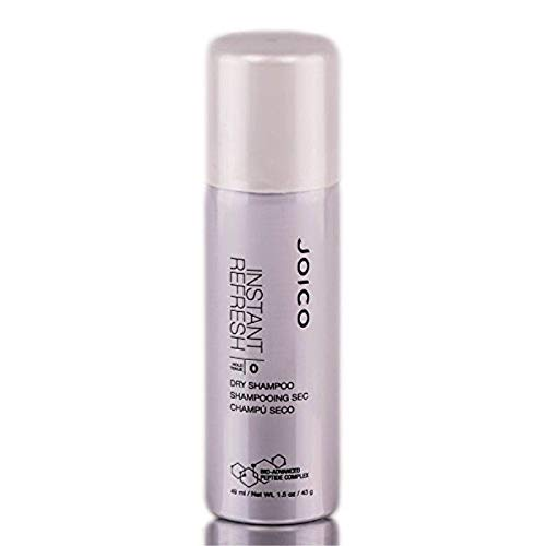 Joico Dry Shampoo, Instant Refresh, 1.5 Ounce Travel Size