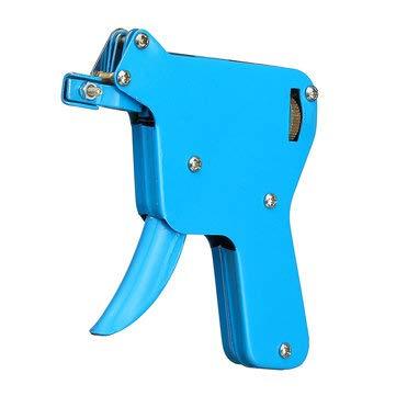 Lock Picks Locksmith Practice Gu-n Set With 5pcs Tension Tools For Professional Locksmith Tools Tip - Locksmith Supplies Picks - Gun Pick Electric