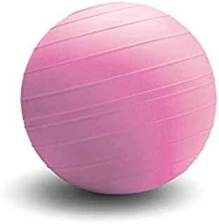 product image for IRON COMPANY D-Ball Eliminator 14 inch USA-Made Slam Ball - Non Bounce Super Heavy Medicine Ball - Pink to Help Fund Breast Cancer Research