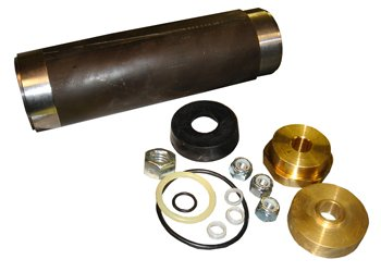 08839 Meyer Snow Plow Cylinder tube - E60 by Central Parts Warehouse