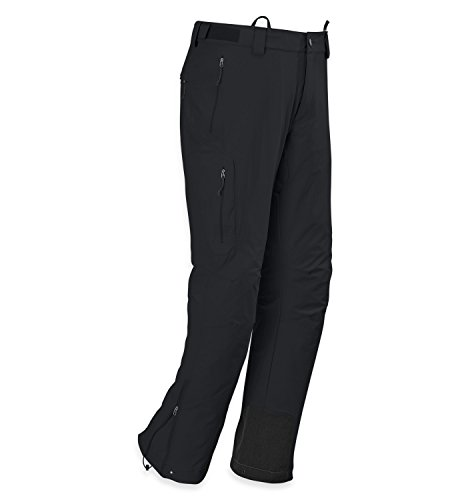 Outdoor Research Men's Cirque Pant, Black, Medium ()