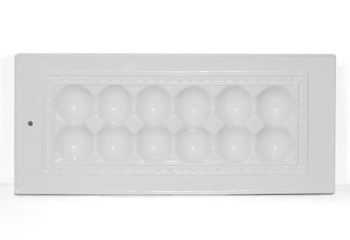 Pearls Egg Tray (Nora Fleming Egg or Appetizer Tray V5)