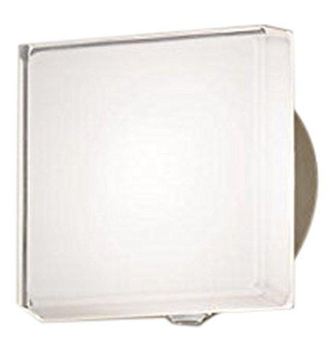 パナソニック(Panasonic) LEDポーチライト40形電球色LGWC80305LE1 B01BQYY0GI 10827