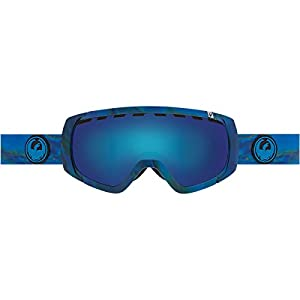 Dragon Alliance Rouge Ski Goggles