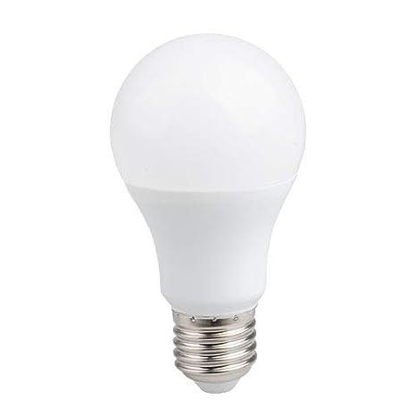 LeonLight LED Non-Dimmable Frosted Light Bulb:806-Lumen