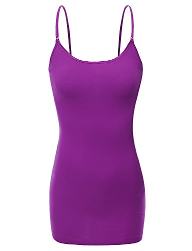 Purple Cami - 2