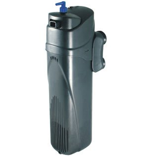 SUN Super UP-01 9w UV Sterilizer Submersible Filter Pump, 211gph (2nd Generation) by Microsystems