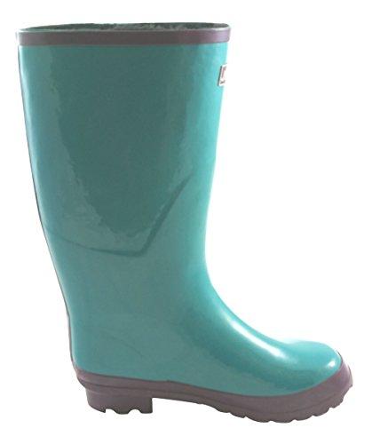 Wide Width Rain Boots - 3