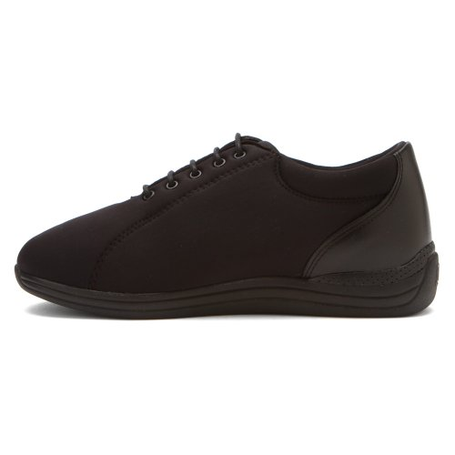 Drew Black Drew Stretch Women's Shoe Shoe Stretch Shoe Black Shoe Drew Women's Stretch Black Drew Women's BrFBq