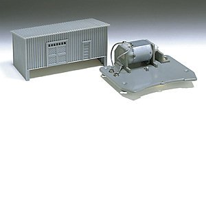 Atlas Model ATM2791 N Turntable Motor Drive
