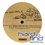 Your Mom's Favorite DJ [Vinyl]