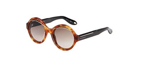 Montures havanblack brown Ha Uez 54 Givenchy Femme 7029 Lunettes Gv De s Noir 1fYpP
