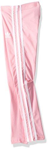 adidas Originals Girls' 3 Stripes Leggings