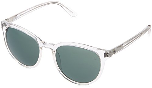 ALCATRAZ BARE CRYSTAL - HAPPY GRAY GREEN (Sunglasses Spy Crystal)