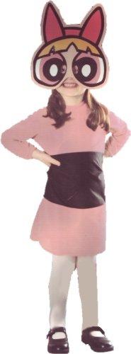 The Powerpuff Girls Blossom Power Puff Costume Child Size T Toddler (Power Puff Girl Costume)