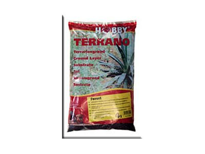 Hobby 33059 Terrano Forest, 25 l