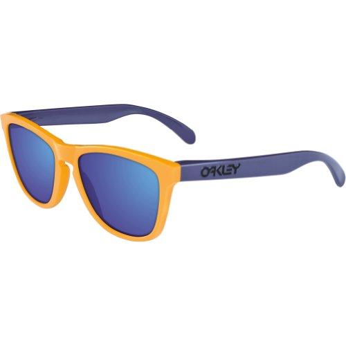 de Oakley Gafas sol Blu Iridium Off para Aquatique hombre FROGSKIN Drop Lenti qqTErUn1