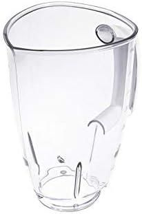 Braun jarra vaso Licuadora 2lt Multiquick 3MX20004184jb3010Tribute