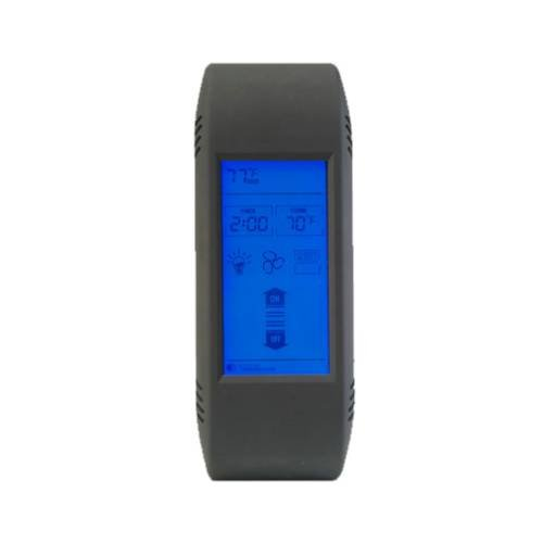 TSFSC Touch Screen Full Function Hand Held Signature Command System Remote