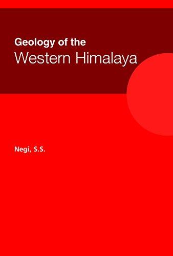 Geology of the Western Himalaya