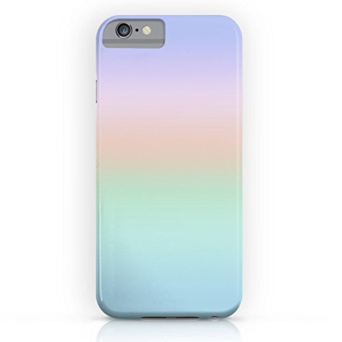 - Roses Garden Phone Case Protectivedesign Cell Case Pastel Rainbow Slim Case iPhone 7
