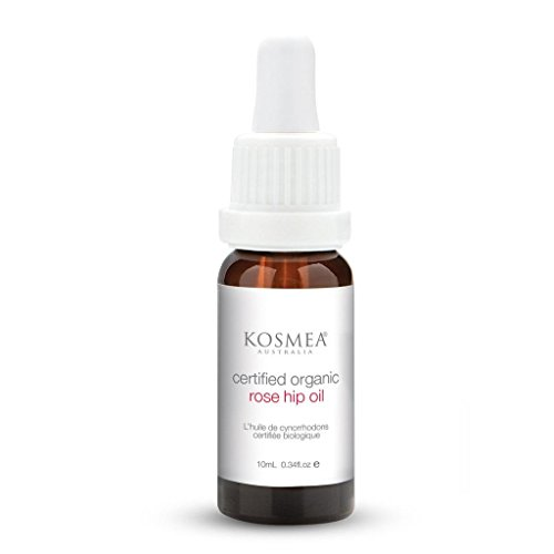 Kosmea Certified Organic Rose fl oz product image