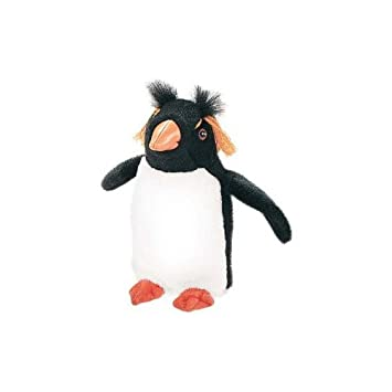 265d0f368abb Buy Rockhopper Penguin 6in Plush Toy by Wild Republic Online at Low Prices  in India - Amazon.in