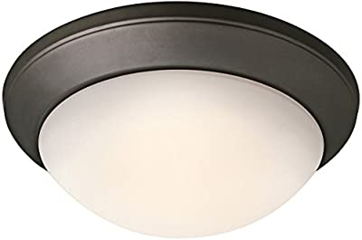 Kichler 8881OZL16 Close To Ceiling Light Fixture