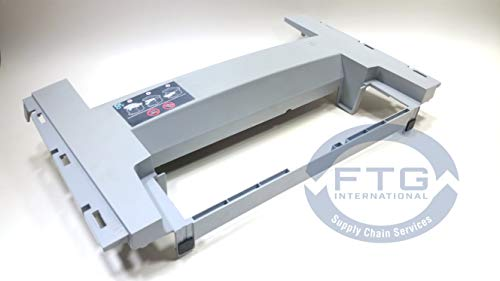 RL1-1160-000CN Front Cover Assembly - Has Cutouts for The Toner Cartridge Door r