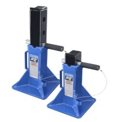 22 Ton Jack Stands Tool & Industrial