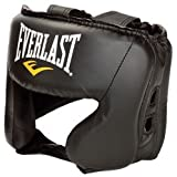 Everlast Everfresh Head Gear, Black