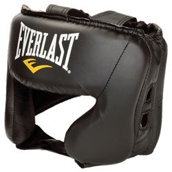 Everlast® Durahide Headgear (EA)