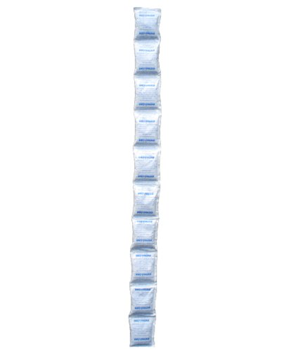 Dry Packs 1 5 Container Strip Pack product image