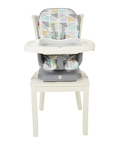 Fisher-Price SpaceSaver High Chair by Fisher-Price (Image #2)