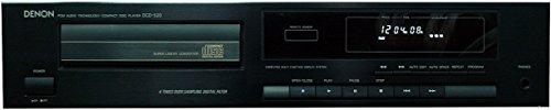 Denon DCD-520 PCM Audio Technology Compact Disc Player