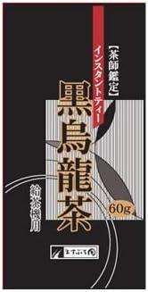 茶師鑑定 黒烏龍茶 60g×20袋