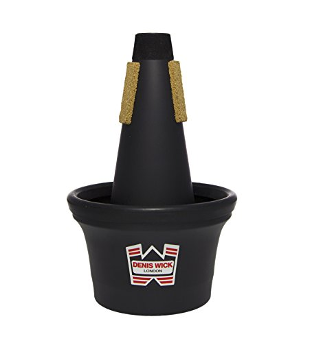 Denis Wick DW5575 Synthetic Trumpet Cup Mute by Denis Wick