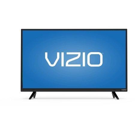 """Vizio D39hn-D0 39"""" 720p 60Hz Full-Array LED HDTV, Built-i..."""