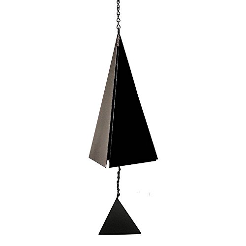 North Country Wind Bells Triangle product image