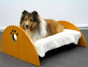 Country Dreams Pet Bed Large Review