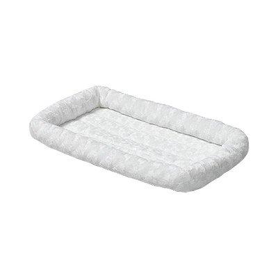 "31qj4zx0G%2BL - Quiet Time Fashion Donut Dog Bed Size: XX-Small (18"" L x 12"" W)"
