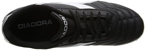 Pictures of Diadora Men's Capitano LT Turf-M Black/White 9 M US 2