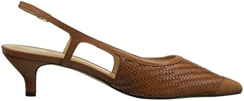 Luggage Women's Pump Kimberly Trotters Dress nTOUxSYq8