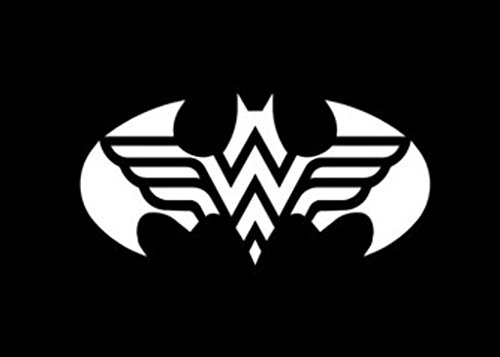 Batman Arkham City Costumes Cheats Xbox 360 (Batman & Wonder Woman Sticker)