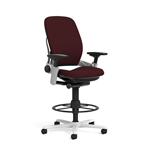 steelcase leap platinum - 6