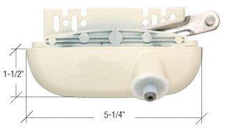 Dyad Casement Operator (Almond Right Hand Roto-Drive Dyad Casement)
